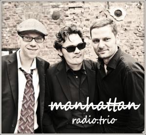 manhattan radio trio @ süß + salzig