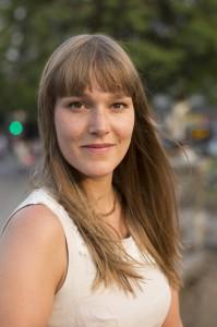 Sabine Kray @ süß + salzig Leipzig