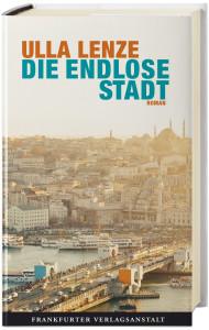 Lenze_Die endlose Stadt_mmit Buchblock
